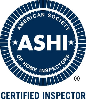 Certified ASHI Home Inspector Verification