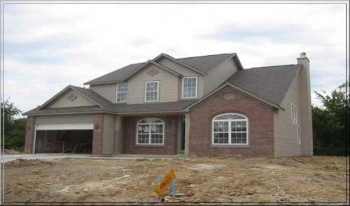 Indianapolis Home Inspector New Construction
